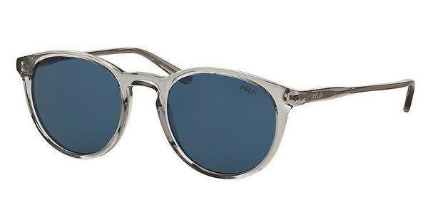 Polo Herren Sonnenbrille » PH4110« in 541380 - grau/blau