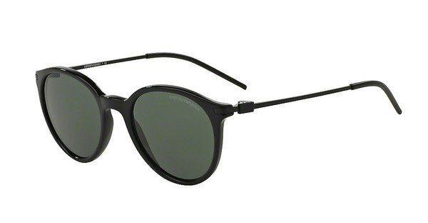 Emporio Armani Herren Sonnenbrille » EA4050«