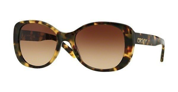 DKNY Damen Sonnenbrille » DY4136«
