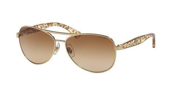 Ralph Damen Sonnenbrille » RA4108«