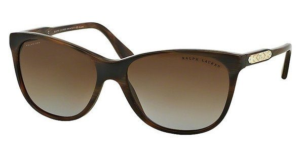 Ralph Lauren Damen Sonnenbrille »WESTERN EVOLUTION RL8120«