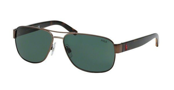 Polo Herren Sonnenbrille »PH3089«