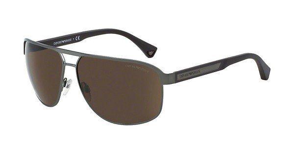 Emporio Armani Herren Sonnenbrille » EA2025«