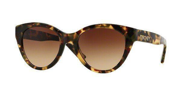 DKNY Damen Sonnenbrille » DY4135«