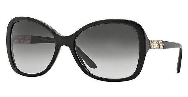 Versace Damen Sonnenbrille »VE4271B«