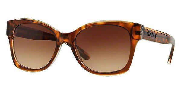 DKNY Damen Sonnenbrille » DY4132«