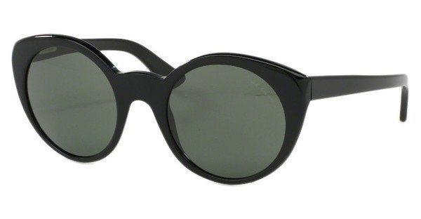 Ralph Lauren Damen Sonnenbrille » RL8104W« in 500152 - schwarz/grün