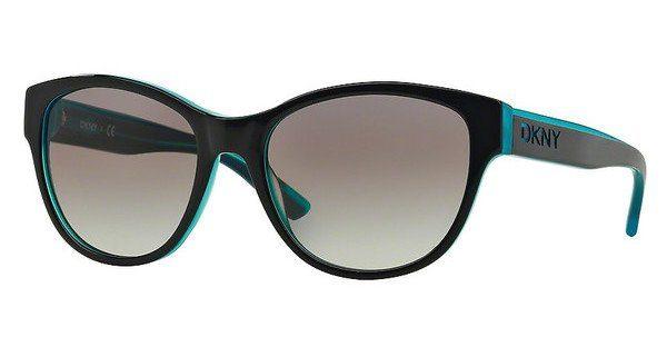 DKNY Damen Sonnenbrille » DY4133«