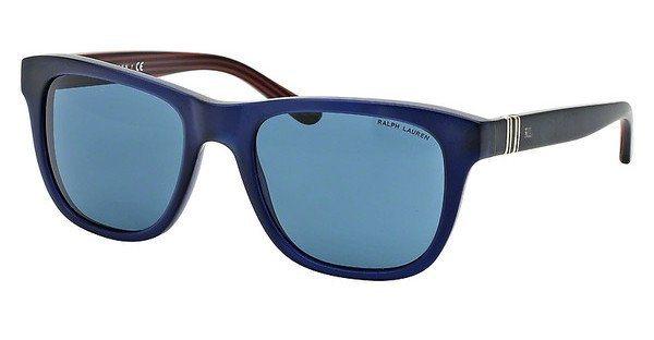 Polo Herren Sonnenbrille » PH4090« in 546280 - blau/blau