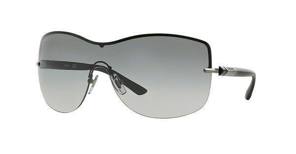 DKNY Damen Sonnenbrille » DY5081« in 100311 - grau/grau
