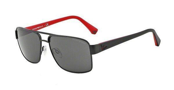 Emporio Armani Herren Sonnenbrille » EA2002«
