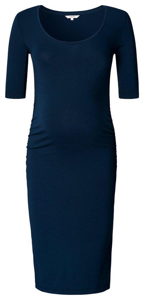 NOPPIES Kleid »Julie« in Dark Blue