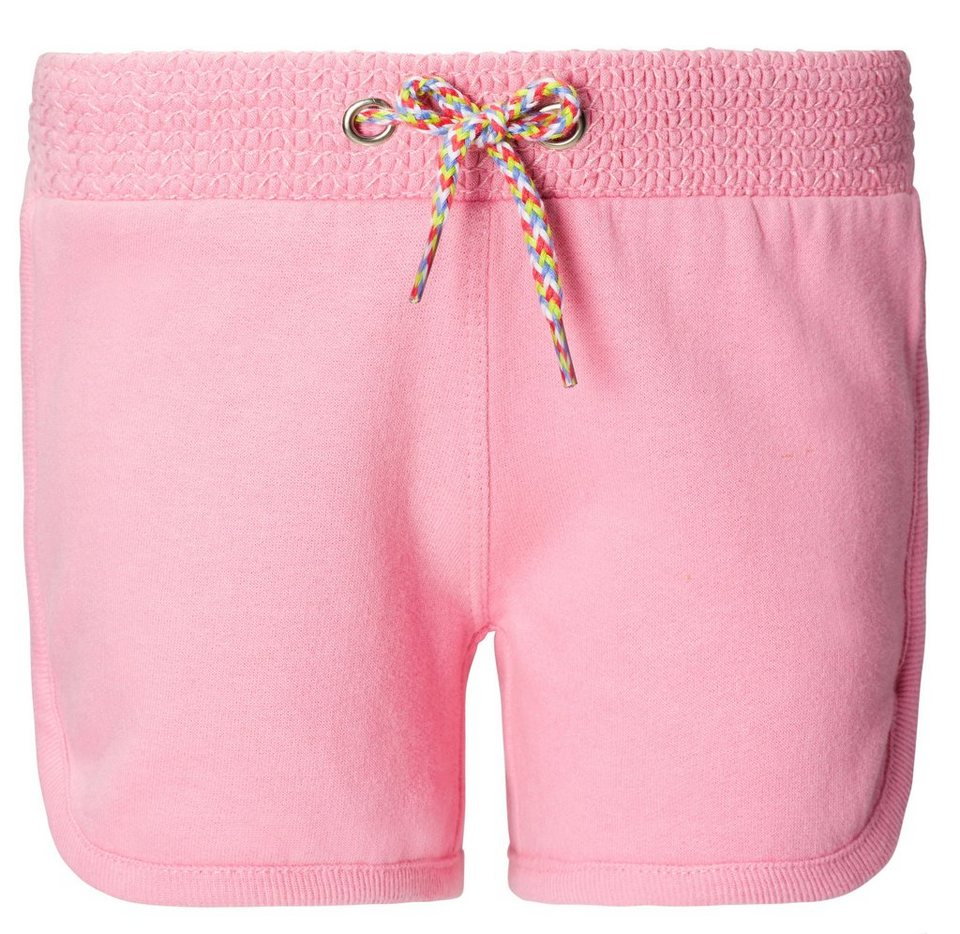 NOPPIES Shorts Pia in Rose