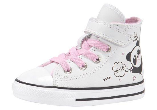 Converse »CHUCK TAYLOR ALL STAR 1V-HI Panda« Sneaker