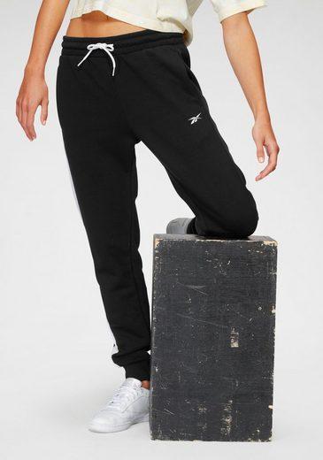 Reebok Jogginghose »TE Linear Logo FT P«