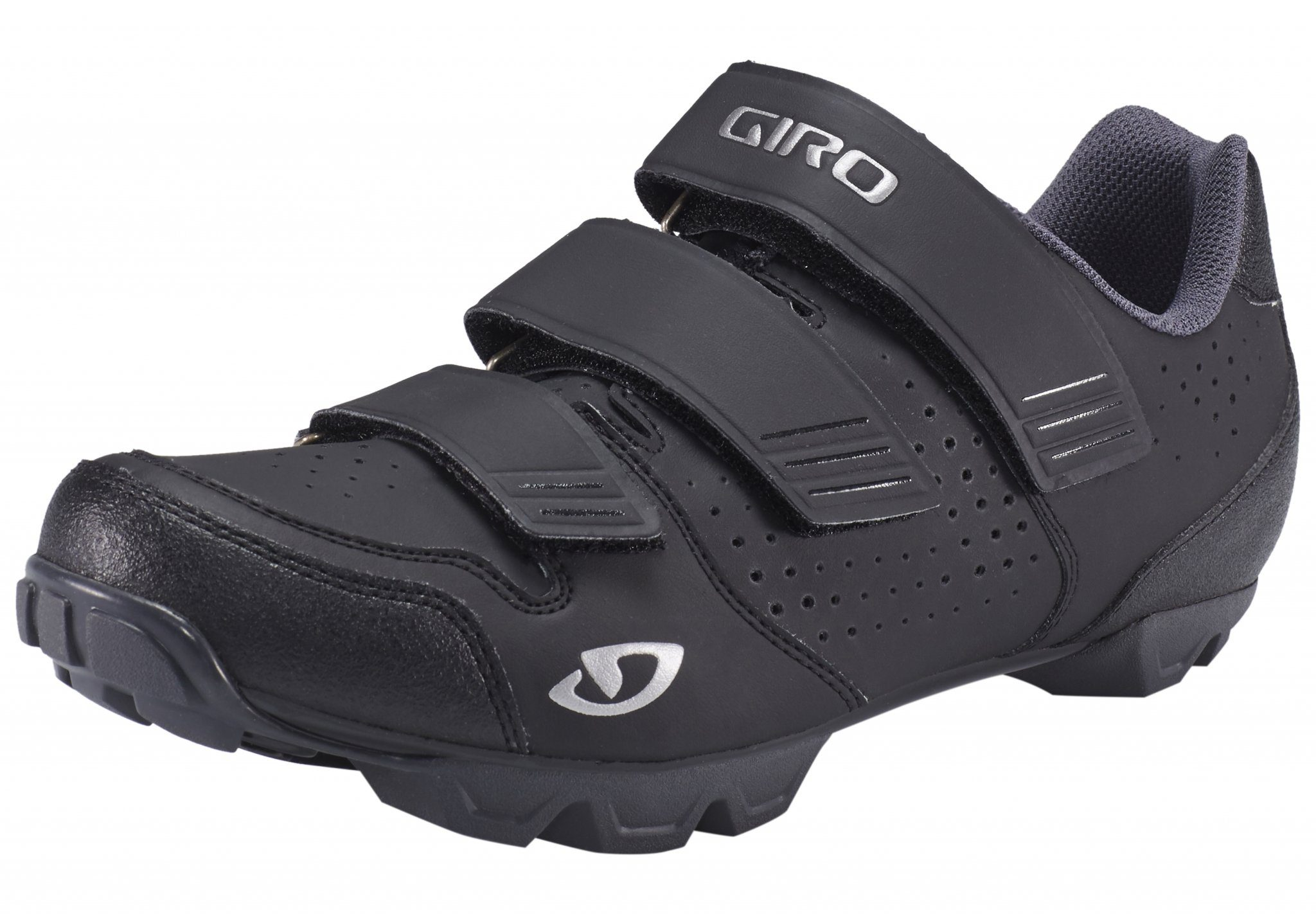 Giro Fahrradschuhe Carbide R Shoes Men kaufen  schwarz