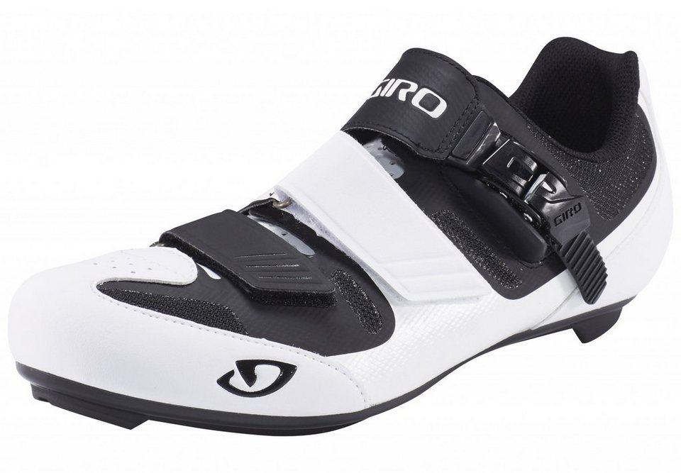 Giro Fahrradschuhe »Apeckx II Shoes Men« in weiß