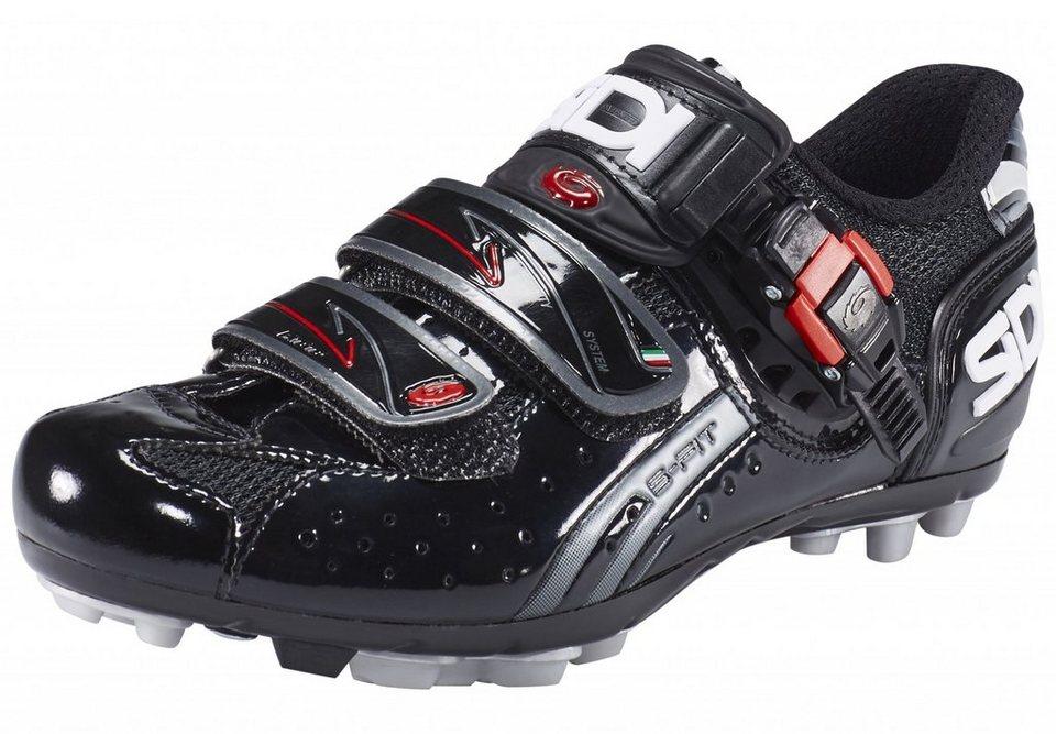 Sidi Fahrradschuh »MTB Eagle 5 Fit Fahrradschuhe Women« in schwarz
