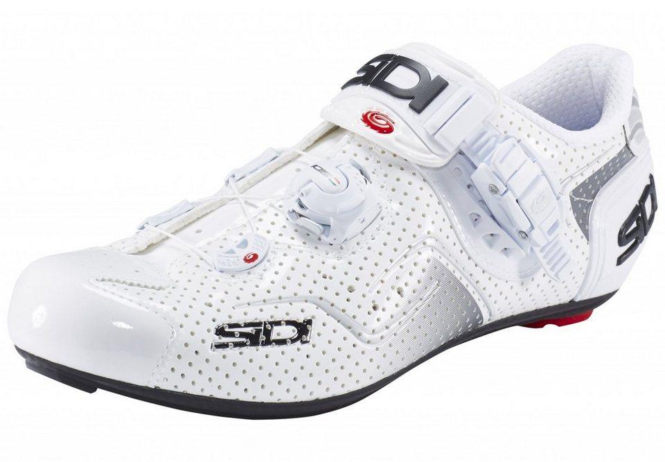 Sidi Fahrradschuhe »Kaos Air Fahrradschuhe Men« in weiß