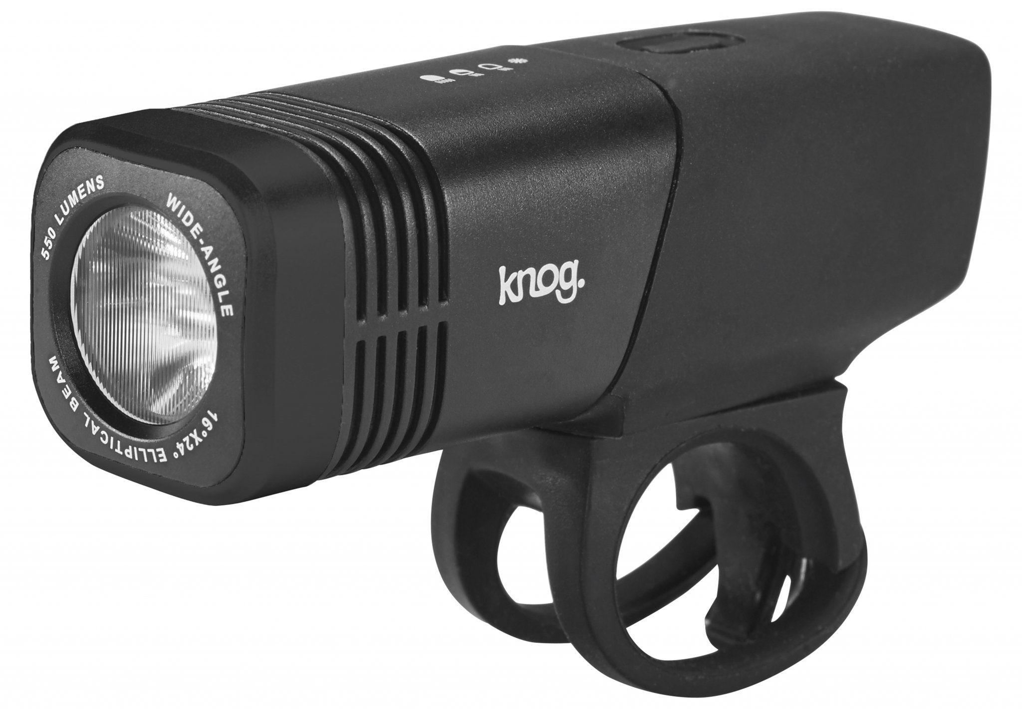 Knog Fahrradbeleuchtung »Blinder ARC 640«