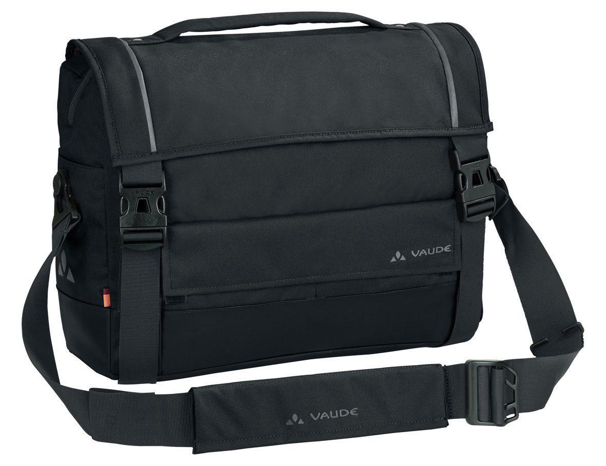 VAUDE Gepäckträgertasche »Cyclist L Messenger Bag«