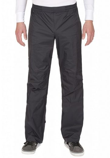 VAUDE Regenhose Drop II Pants Men