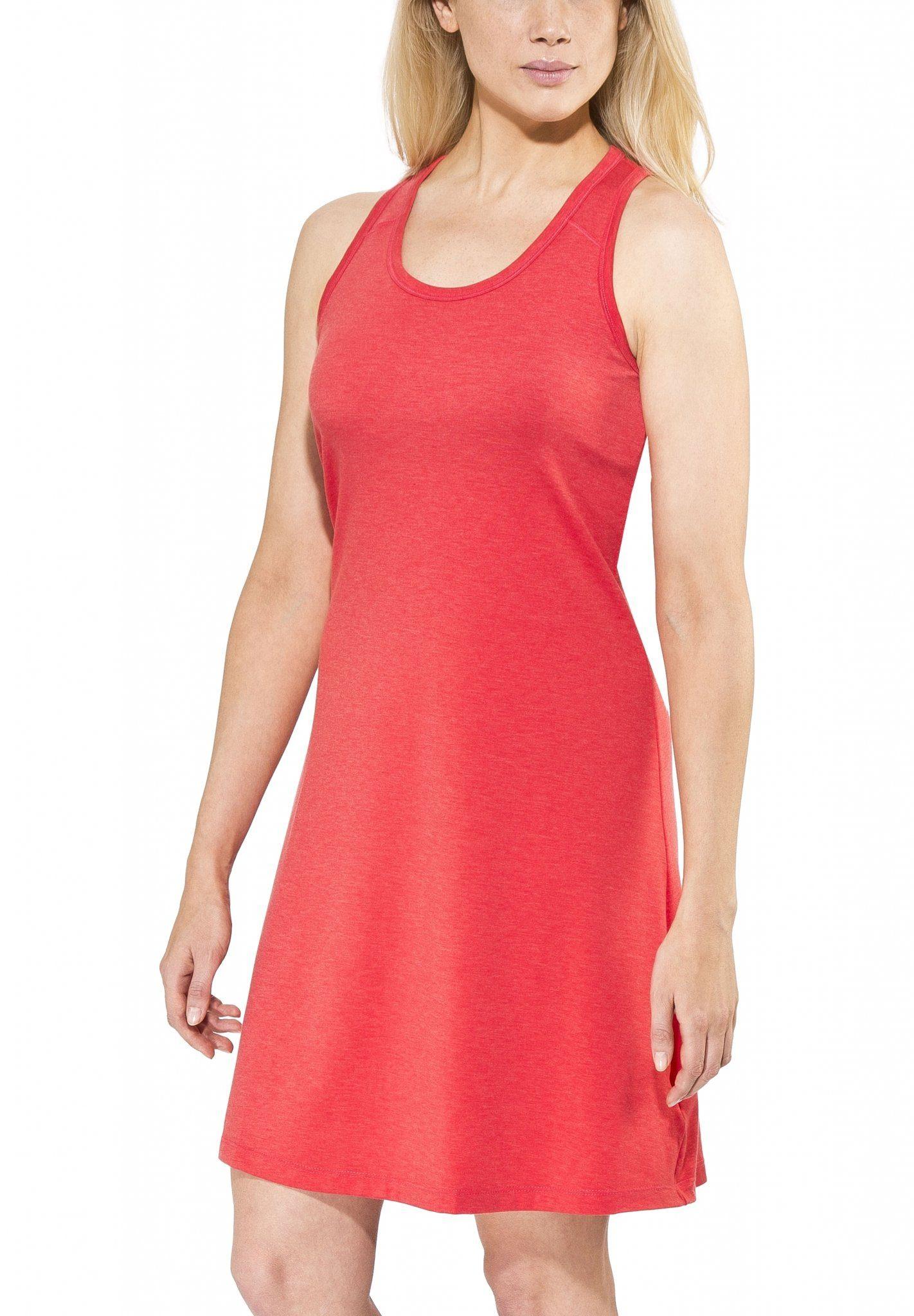Columbia Kleid »Saturday Trail II Knit Dress Women«