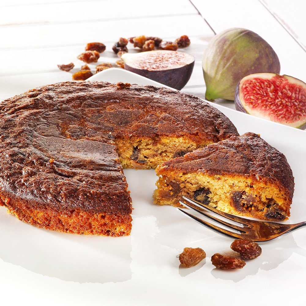 Biscuiterie de Provence Kuchen