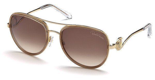 roberto cavalli Damen Sonnenbrille »RC1013«