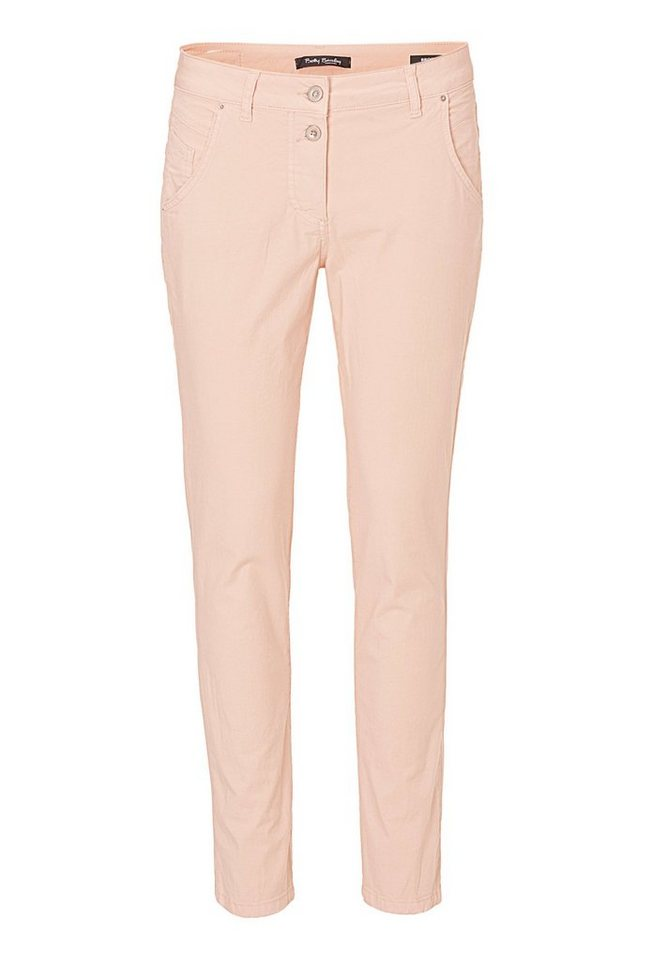 Betty Barclay Damenhose in Powder Pink - Rot