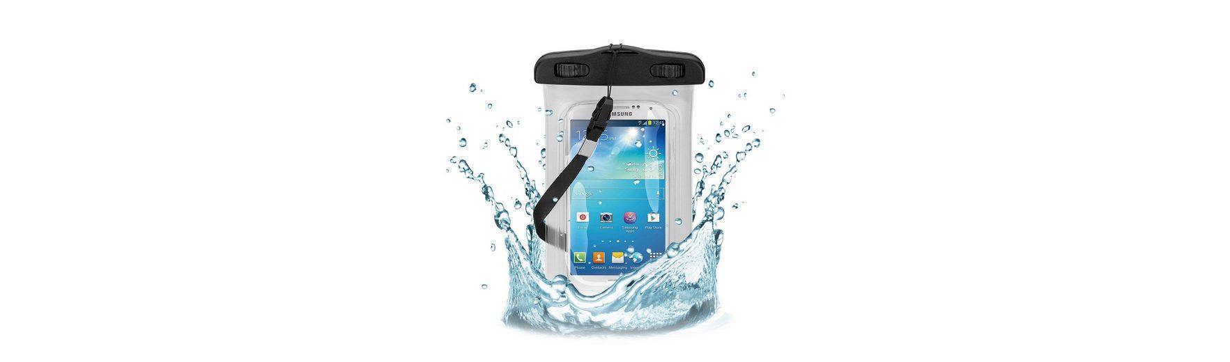 """goobay Beachbag für Smartphones »bis 5,5""""«"""