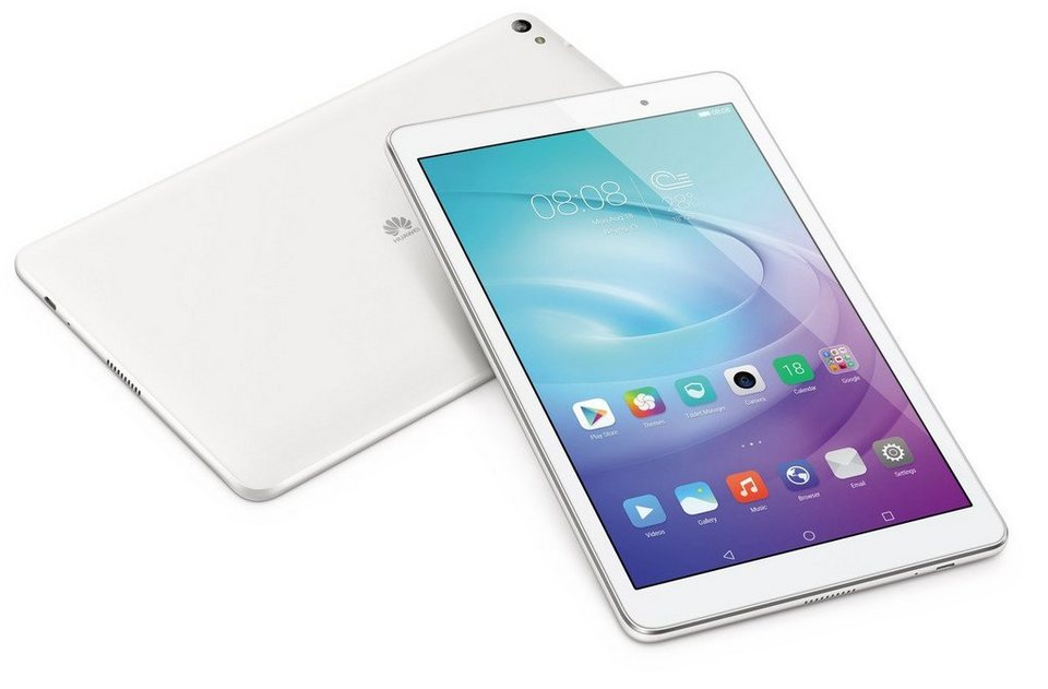 Huawei Tablet »T2 10 Wifi 16GB Tablet« in Weiß