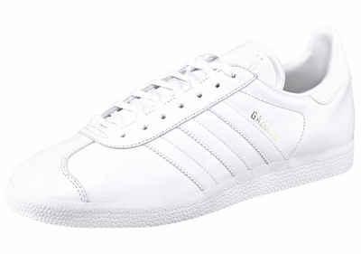 Adidas Gazelle Damen Weiß