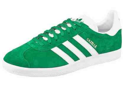 adidas Originals »Gazelle U« Sneaker