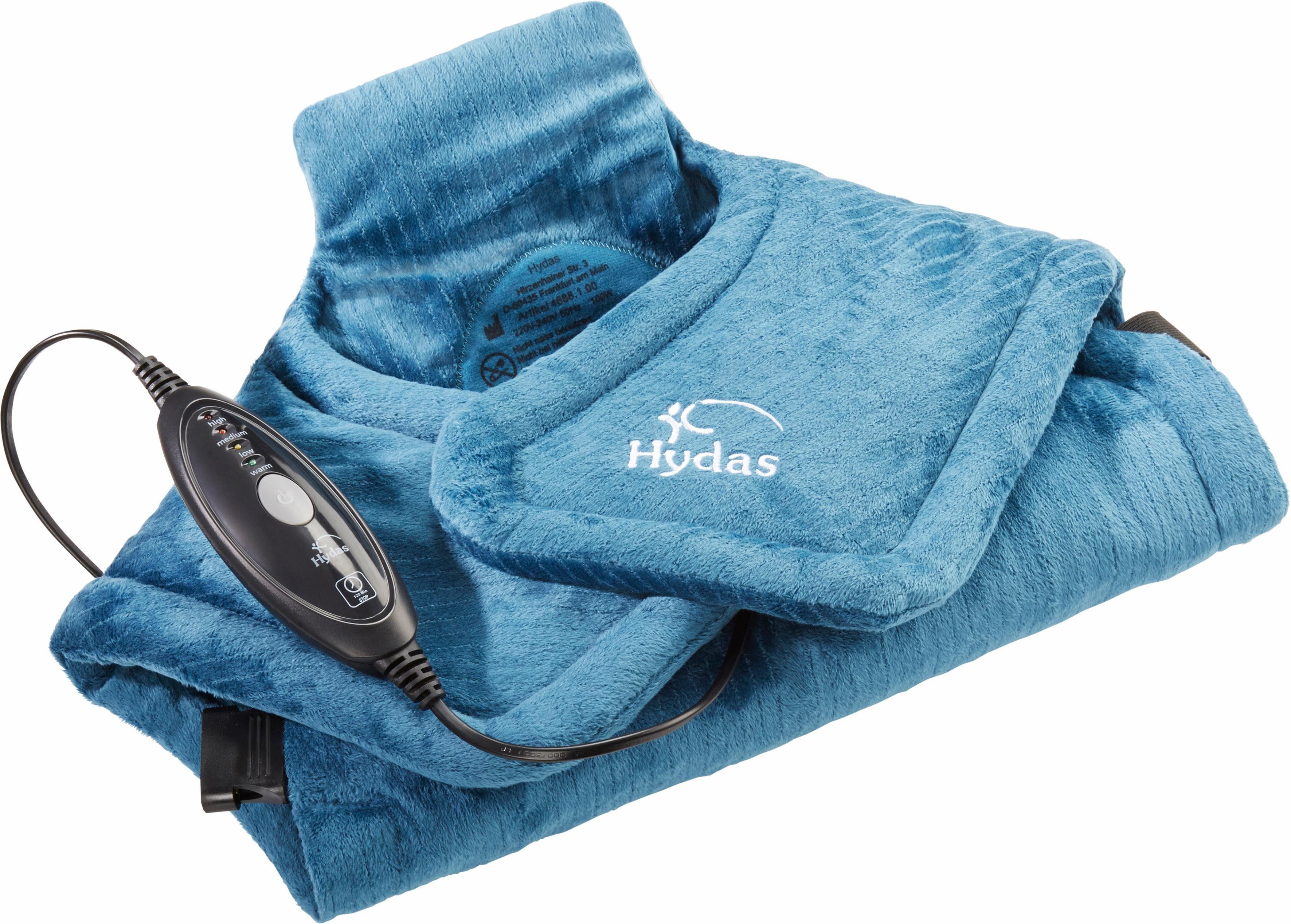Hydas® Nacken/Schulter/Rücken Heizkissen 4688.1.00, extra lang