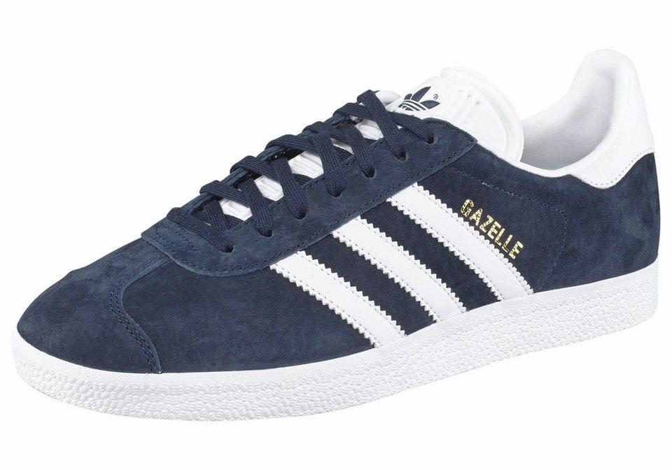 adidas Originals »Gazelle« Sneaker in marine