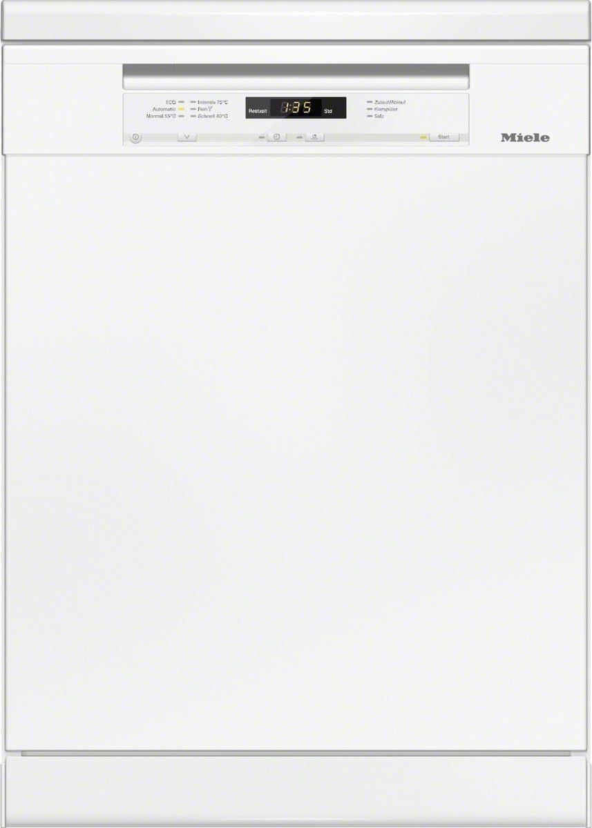 MIELE Geschirrspüler G 6200 SC BRWS, A+++, 9,7 Liter, 14 Maßgedecke