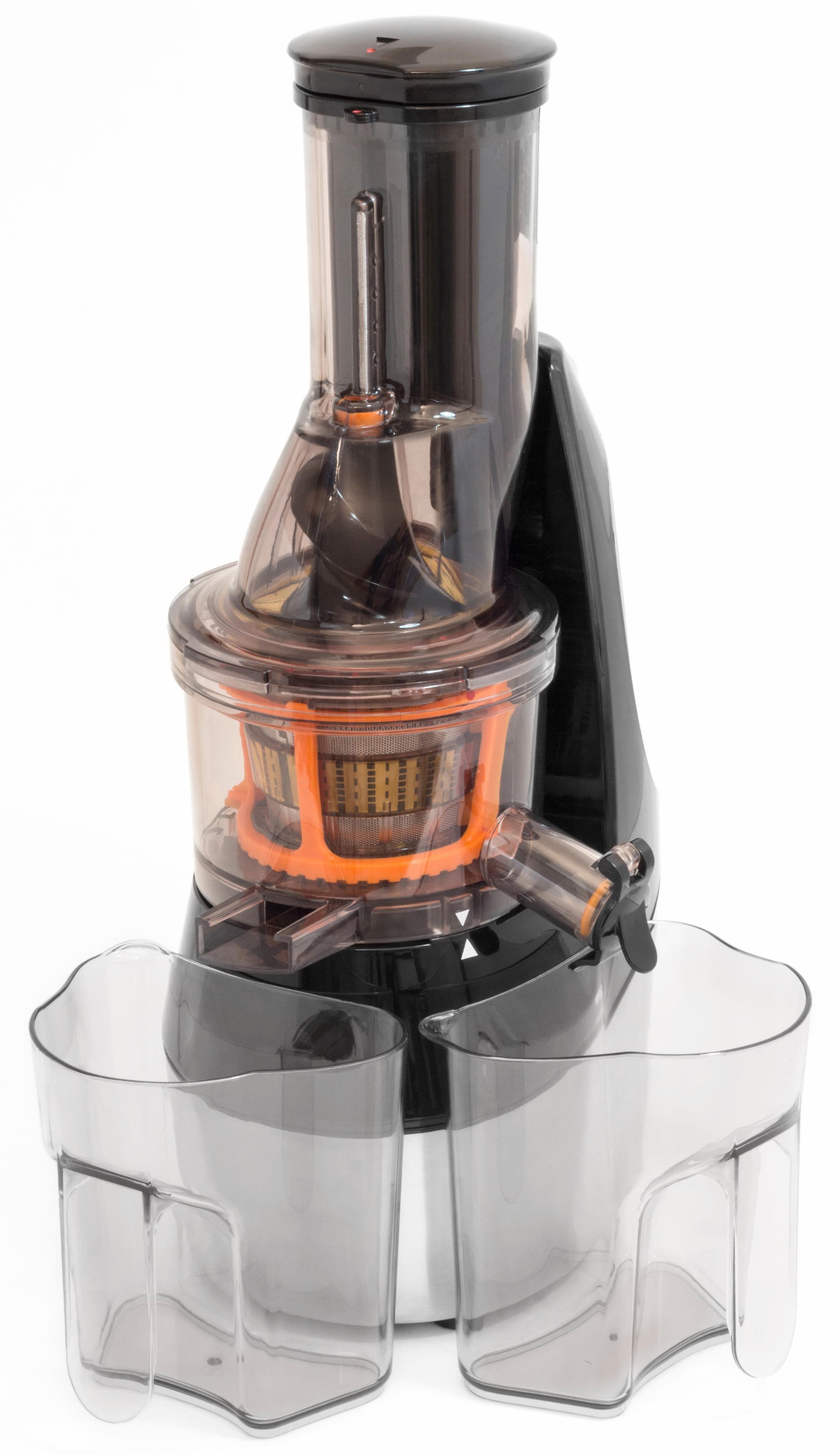 caso Germany Slow Juicer CASO SJW450, 240 Watt