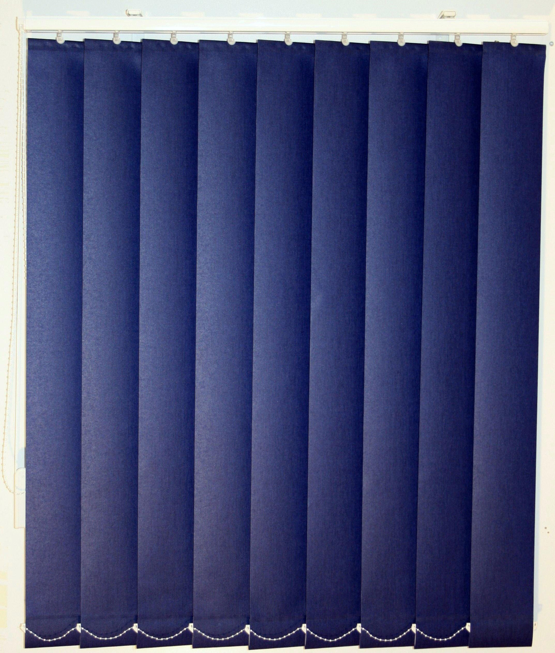 Vertikal-Lamellenvorhang, Sunlines, im Wunschmaß