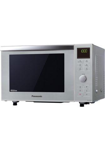 PANASONIC Mikrobangų krosnelė NN-DF385MEPG 1000 ...