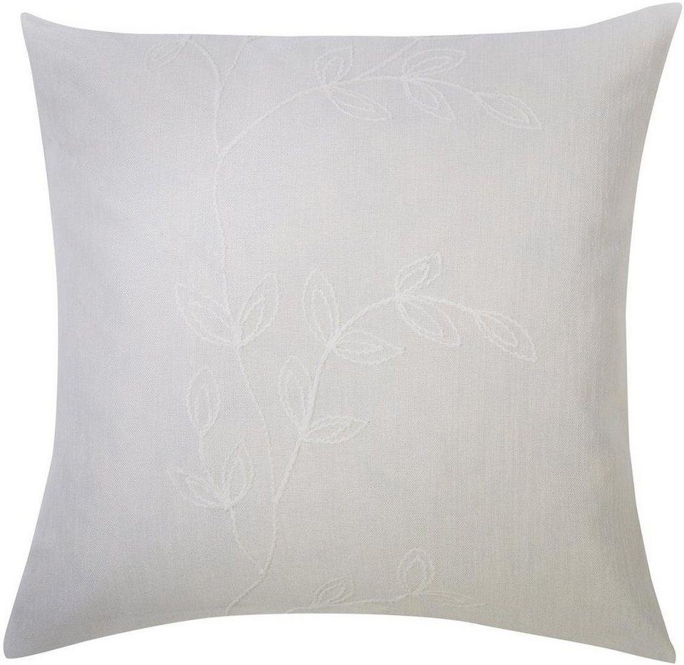 Kissenhülle, Homing, »Svea« (1er Pack) in weiß