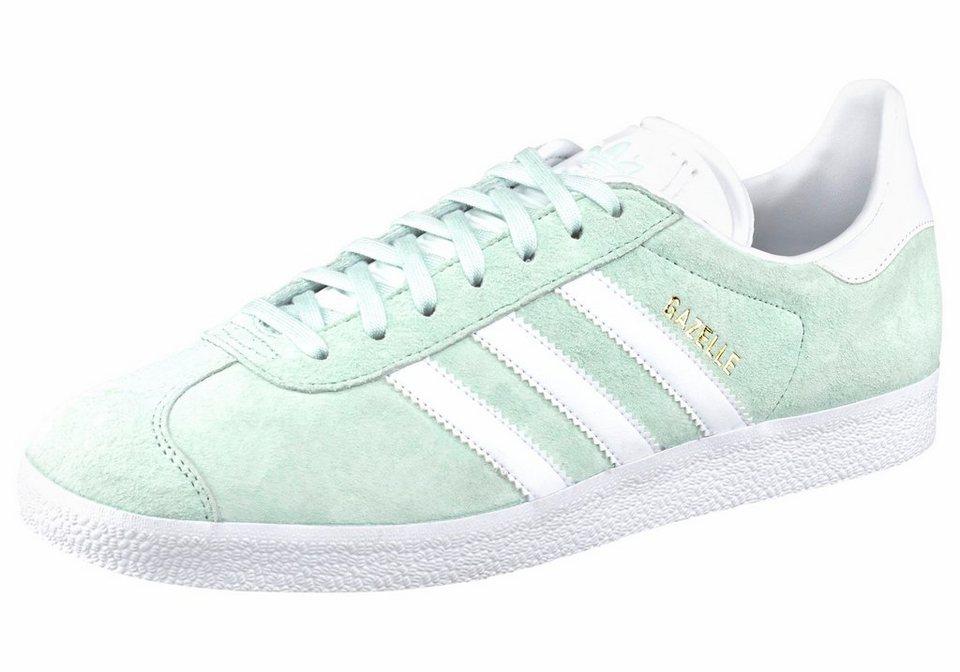 adidas Originals Sneaker »Gazelle« in mint