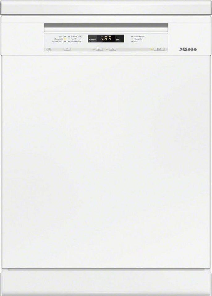 miele standgeschirrsp ler g 6200 brws 9 7 l 13 ma gedecke online kaufen otto. Black Bedroom Furniture Sets. Home Design Ideas