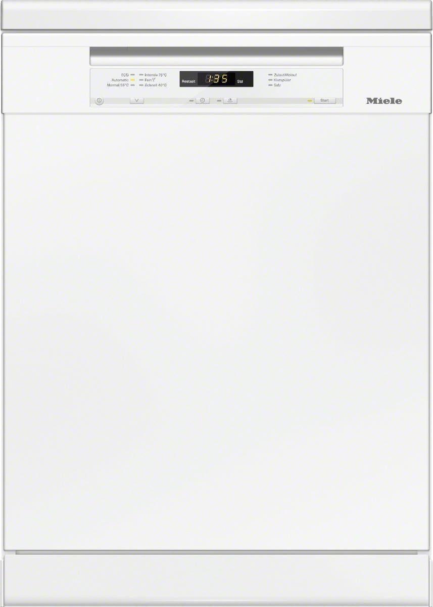 MIELE Geschirrspüler G 6200 BRWS, A+++, 9,7 Liter, 13 Maßgedecke