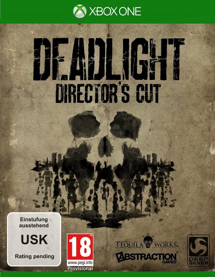 Koch Media Deadlight Director's Cut »(XBox One)«