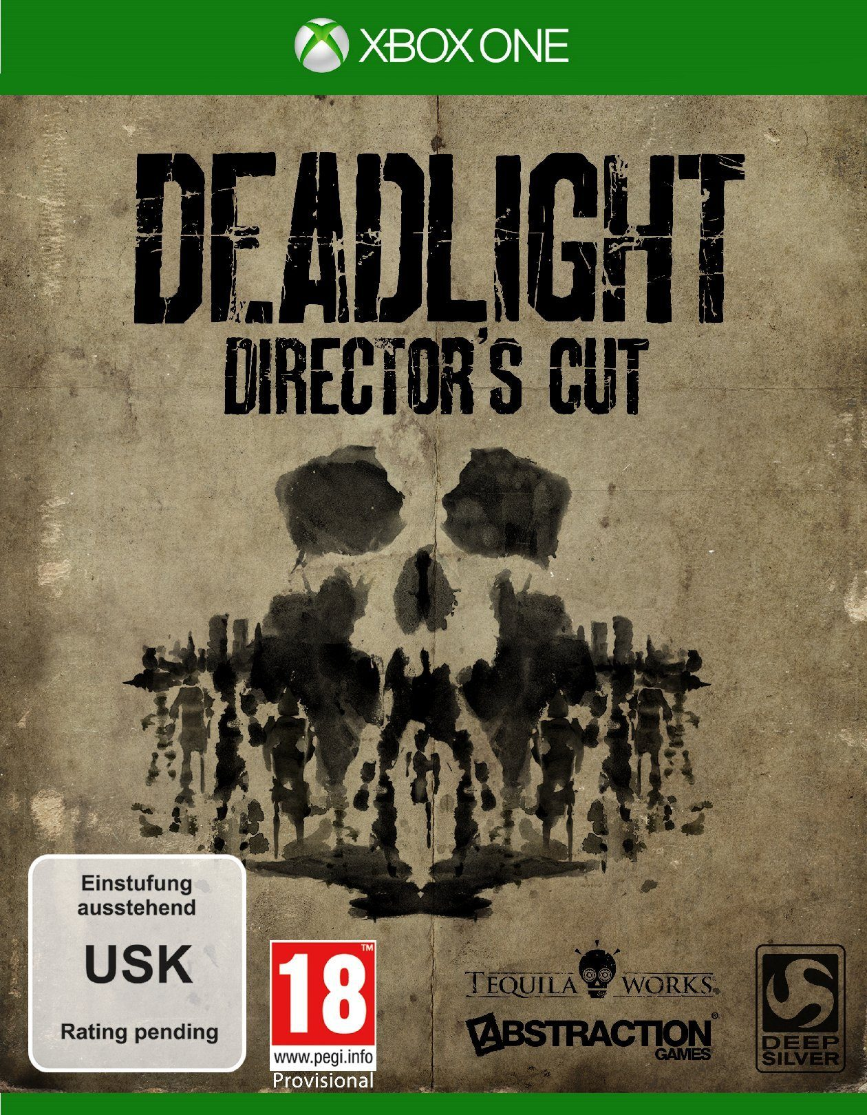 Koch Media Deadlight Director's Cut »XBox One«