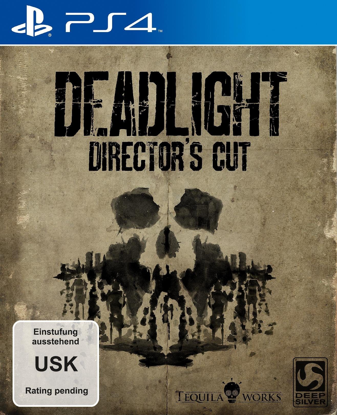 Koch Media Deadlight Director's Cut »(PS4)«