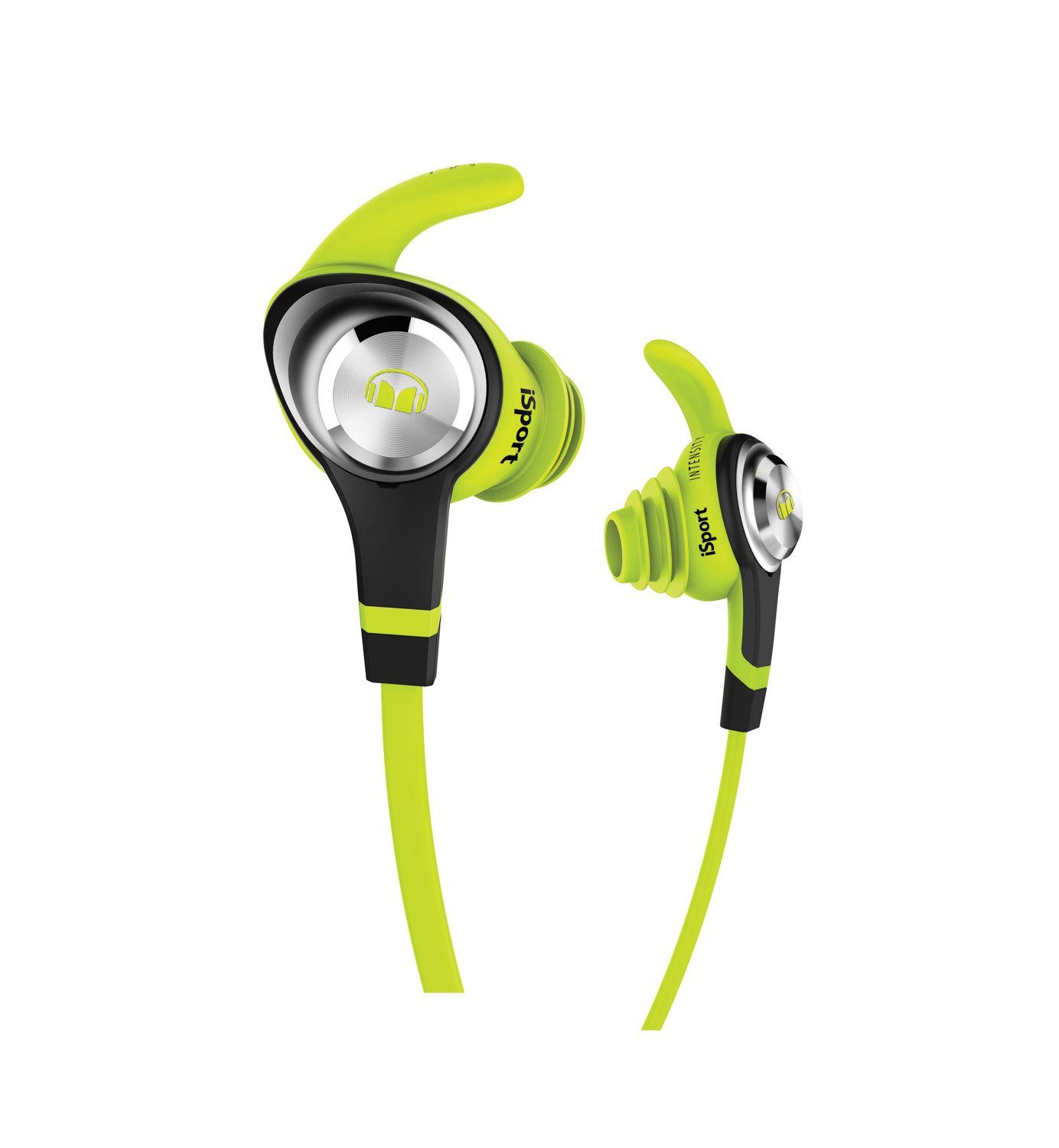 Monster Sport In-Ear Kopfhörer »iSport Intensity«