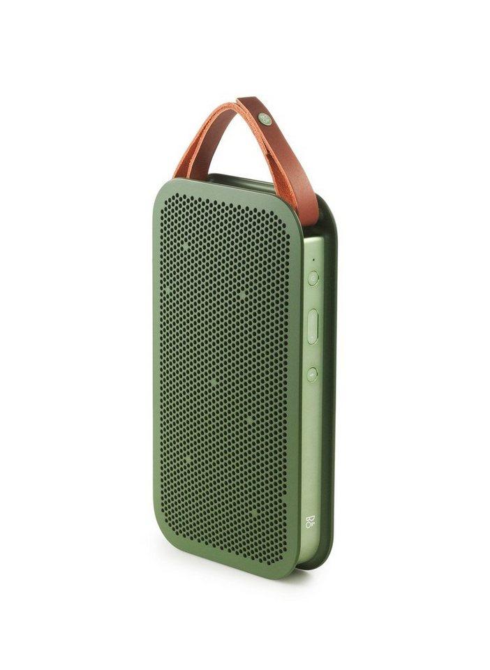 B&O-Play Bluetooth Lautsprecher »BeoPlay A2« in green
