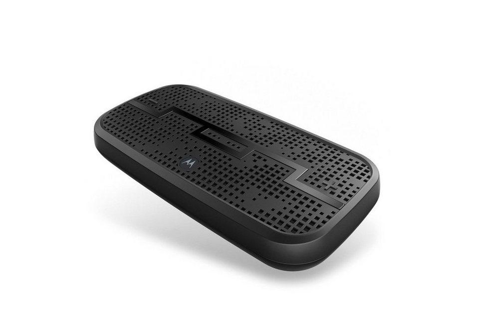 SOL Republic Wireless Lautsprecher »Deck Ultra« in gunmetal
